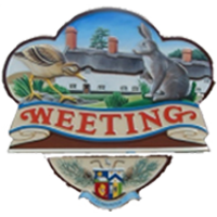 Weeting Village Sign