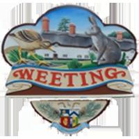 Weeting Village Sign